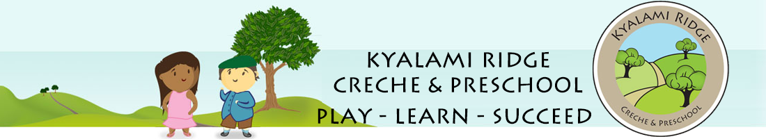 Kyalami Ridge Creche and Preschool